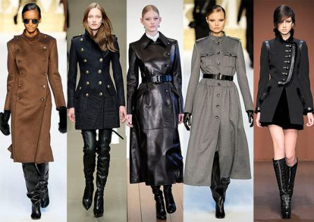 Ретро стиль: одежда имода из прошлого