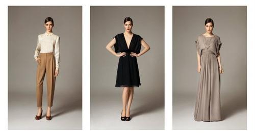 выкройка основы платья 62 размера